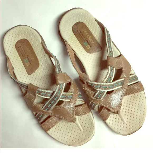 f333600f206 Women s Skechers Outdoor Lifestyle Sandals Size 7.  M 5aa55df5a44dbe5a72f0f788